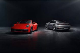Purest Fast Car: The 2020 Porsche 911 #fastcars #cars #dreamcars #coolcars #luxurycars #beverlyhills #beverlyhillsmagazine #carmagazine #bevhillsmag #porsche #porsche911