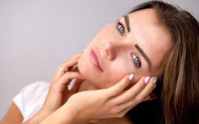 Non-Surgical Treatments and Remedies to Fight Skin Aging #aging #skin care