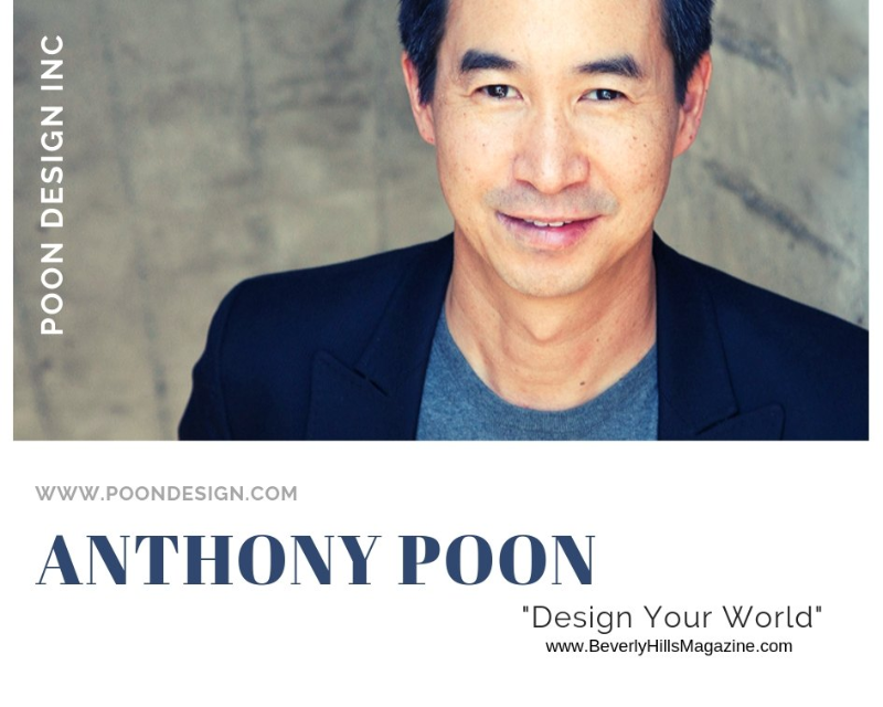 Poon Design Inc. with Architect Anthony Poon #business #success #architecture #bevhillsmag #beverlyhills #businessleaders #beverlyhillsmagazine