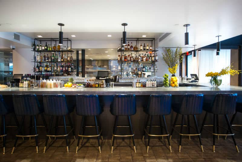 Nerano Beverly Hills Restaurant #bestfood #restaurant #losangeles #beverlyhills #restaurant #finedining #bevhillsmag #eating #eat #dishes
