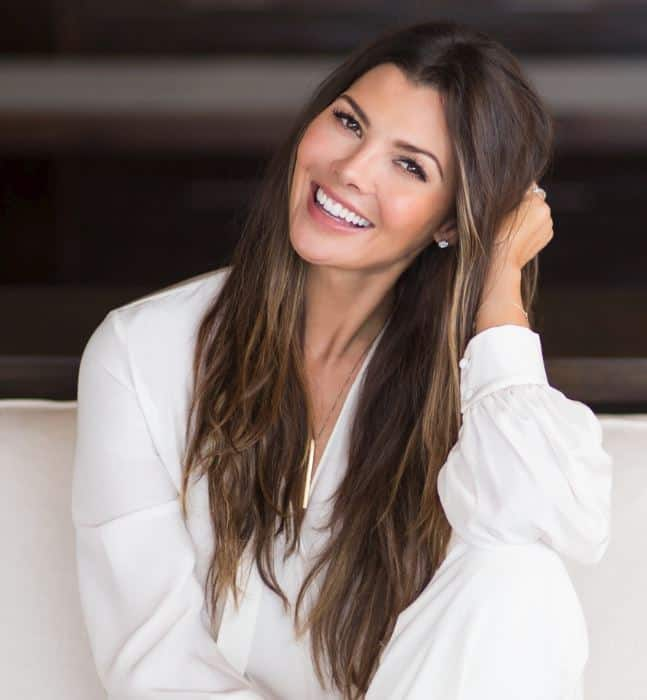 Celebrity Ali Landry of Happy Mom Conference 2019 #moms #events #motherhood #alilandry #bevhillsmag #beverlyhills #beverlyhillsmagazine