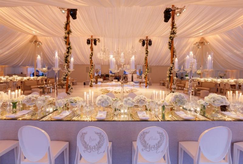 Wedding Trends 2019 #wedding #bridal #bride #marriage #weddings #weddingtrends #beverlyhillsmagazine #bevhillsmag