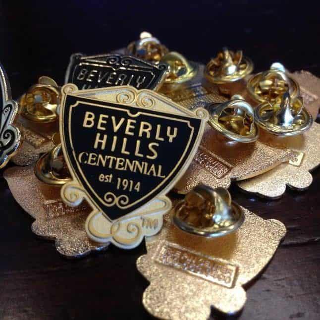 Beverly Hills Centennial