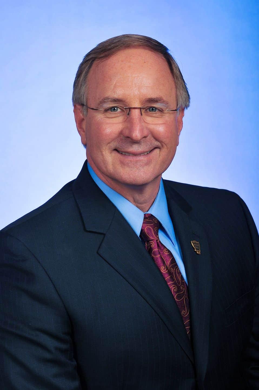 Jeff Kolin, City Manager of Beverly Hills