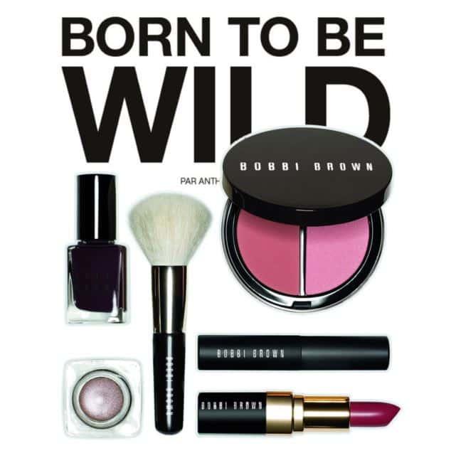 Bobbi Brown Makeup: Smokey Eye. SHOP NOW!!! #beverlyhills #bevelrlyhillsmagazine #bevhillsmag #makeup #beautiful #shop #shopping