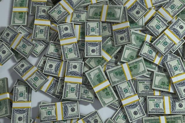 8 Secrets of The Wealthy