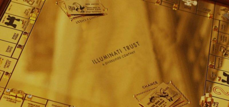 Illuminati Trust