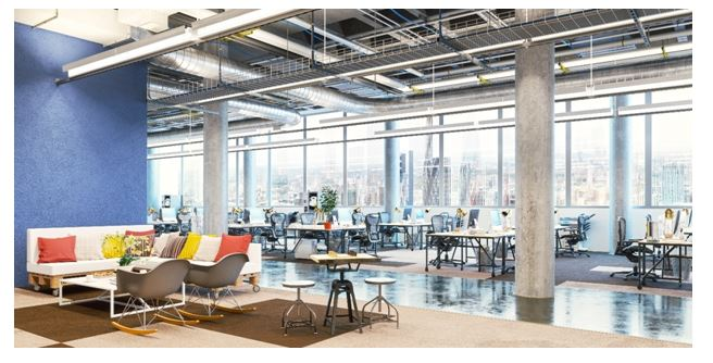 What Are The Modern Office Designs? #officespace #offices #modern #design #interiordesign #beverlyhills #beverlyhillsmagazine #bevhillsmag