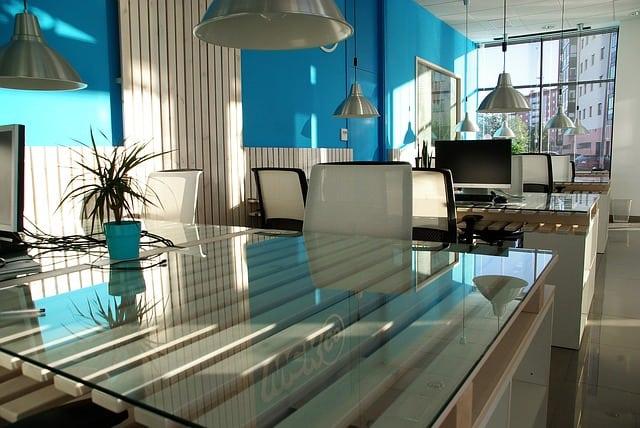 Business Office Design Tips