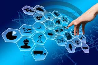 Digital Trends Impacting The Logistics Industry #shipping #logistics #business #beverlyhillsmagazine #investor #entreprenuer