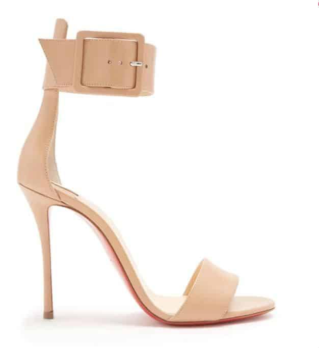 Christian Louboutin High Heels. BUY NOW!!! #shop #fashion #style #shop #shopping #clothing #beverlyhills #shoes #heels #highheels #christianlouboutin #beverlyhillsmagazine #bevhillsmag