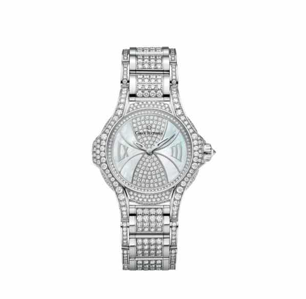 Carl F. Bucherer Watch For Women. $136,500 BUY NOW!!! #ladies #watch #cool #watches #sweet #timepiece #time #style #watchesofinstagram #style #fashion #fashionblogger #beautiful #gift #ideas #giftsforher #beverlyhills #BevHillsMag #beverlyhillsmagazine