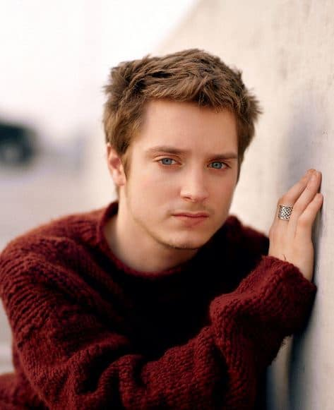 Up Close and Personal with Elijah Wood