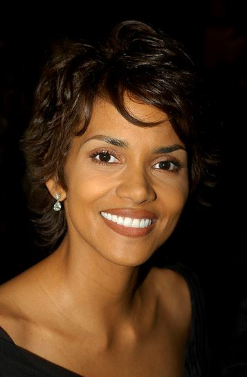 Hollywood Health Trends ~ Get Halle's Body