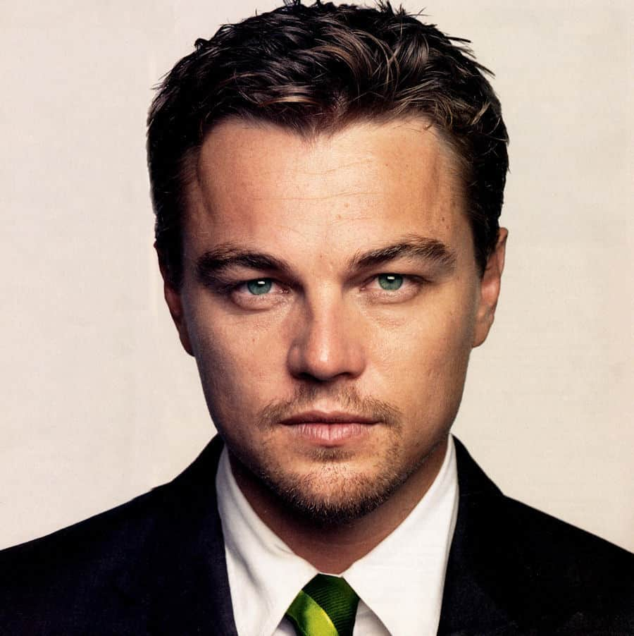 Hollywood Star of the Week: Leonardo DiCaprio