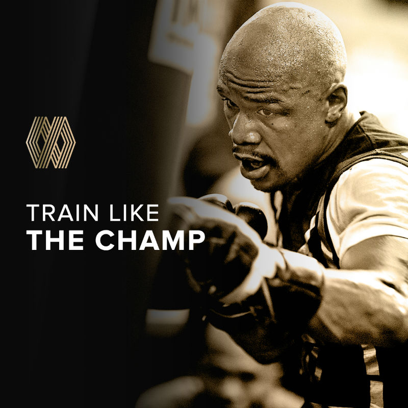 Mayweather Boxing + Fitness Studio in Los Angeles #fitness #trainers #boxing #celebrities #floydmayweather #mayweather #losangeles #beverlyhills #beverlyhillsmagazine #bevhillsmag