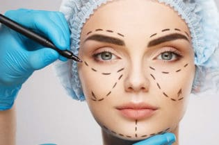 9 Plastic Surgery Procedures Health Insurance May Cover #plasticsurgery #beautymagazine #healthinsurance #beverlyhills #beverlyhillsmagazine #bevhillsmag