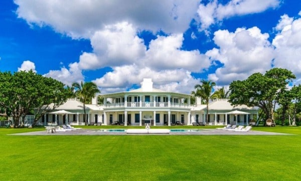 Celine Dion's Florida Mansion For Sale for $45 Million