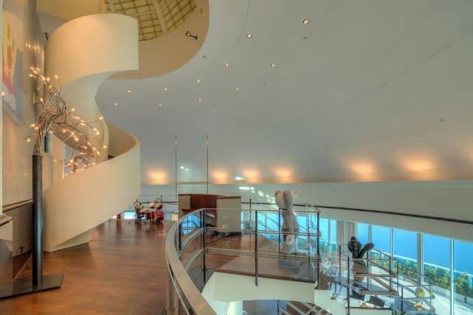 Pharrell Williams Sells Penthouse