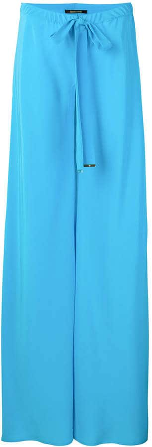Roberto Cavalli 100% Silk Pants. BUY NOW!!!