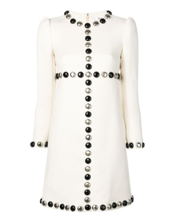 Celine Dress in White. BUY NOW!!!