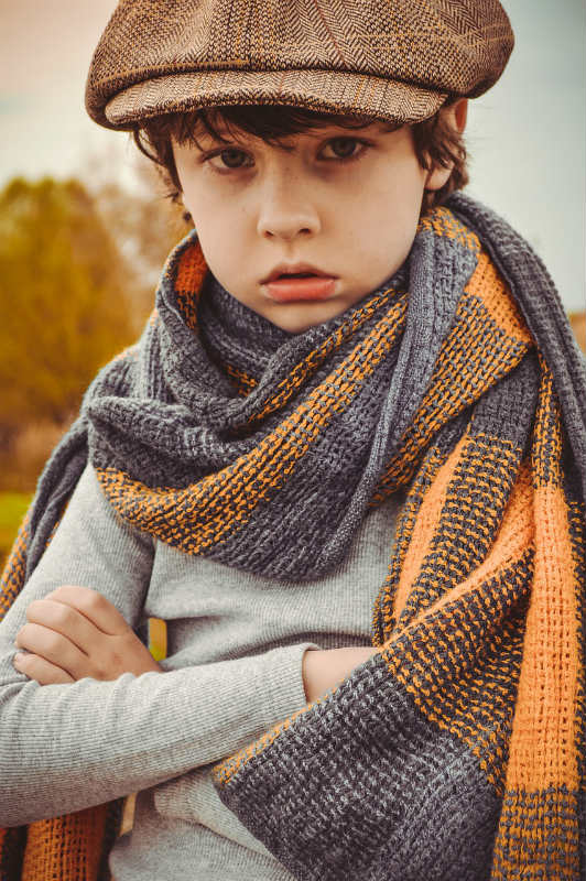 Children's Fashion: When Chic Meets Practicality #fashion #style #shopping #shop #clothing #styleforkids #children #beverlyhills #beverlyhillsmagazine