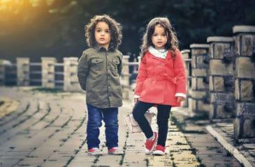 Children's Fashion: When Chic Meets Practicality #fashion #style #shopping #shop #clothing #styleforkids #children #beverlyhills #beverlyhillsmagazine