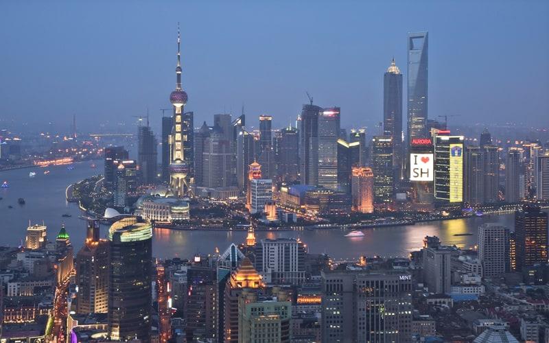 China Real Estate Market - Beverly Hills Magazine