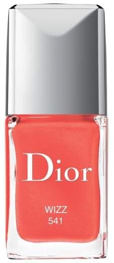 Dior Nail Polish. BUY NOW!!! #beverlyhillsmagazine #beverlyhills #bevhillsmag #makeup #beauty #skincare #nails #nailpolish