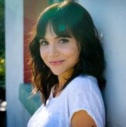 Beautiful Actress and Producer Christina Wren