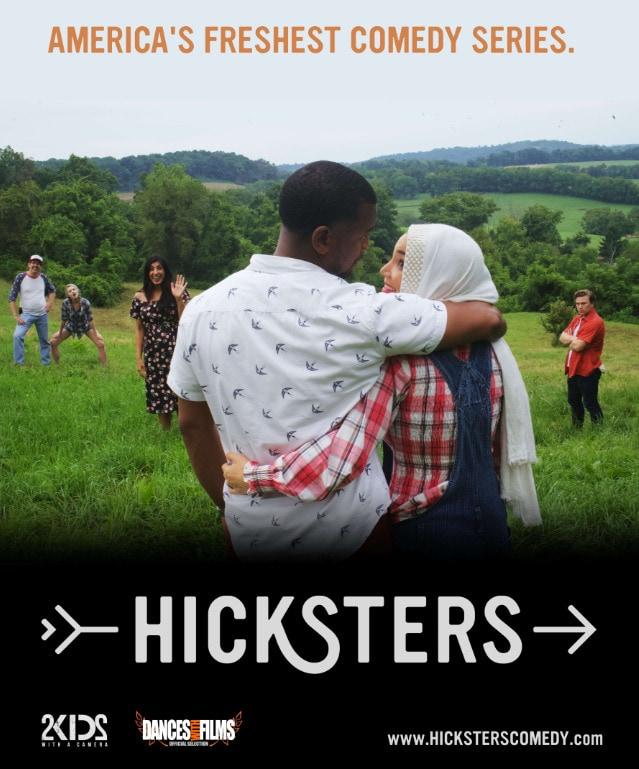 Hickster's TV Show with Christina Wren
