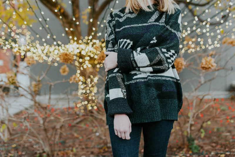 7 Fashion Idea Better Than An Ugly Christmas Sweater #fashion #style #christmas #dress #shop #clothes #dresses #uglysweater #beverlyhills #bevhillsmag #beverlyhillsmagazine
