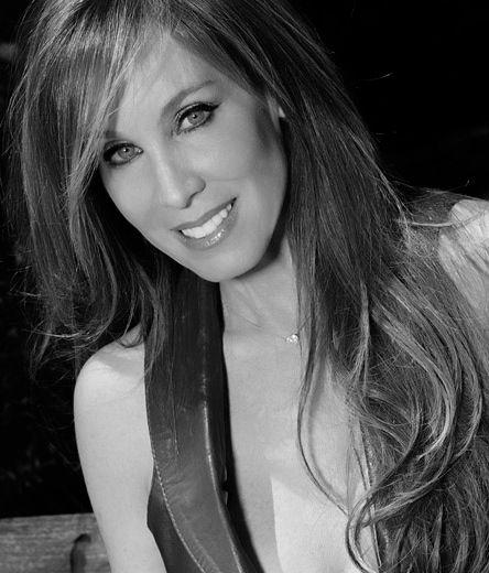 Hollywood Spotlight: Cindy Cowan