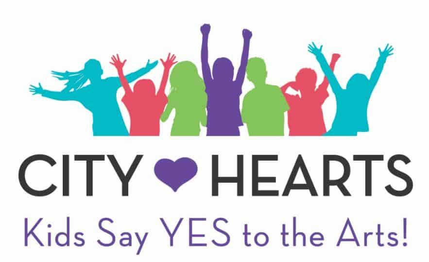 City Hearts Charity
