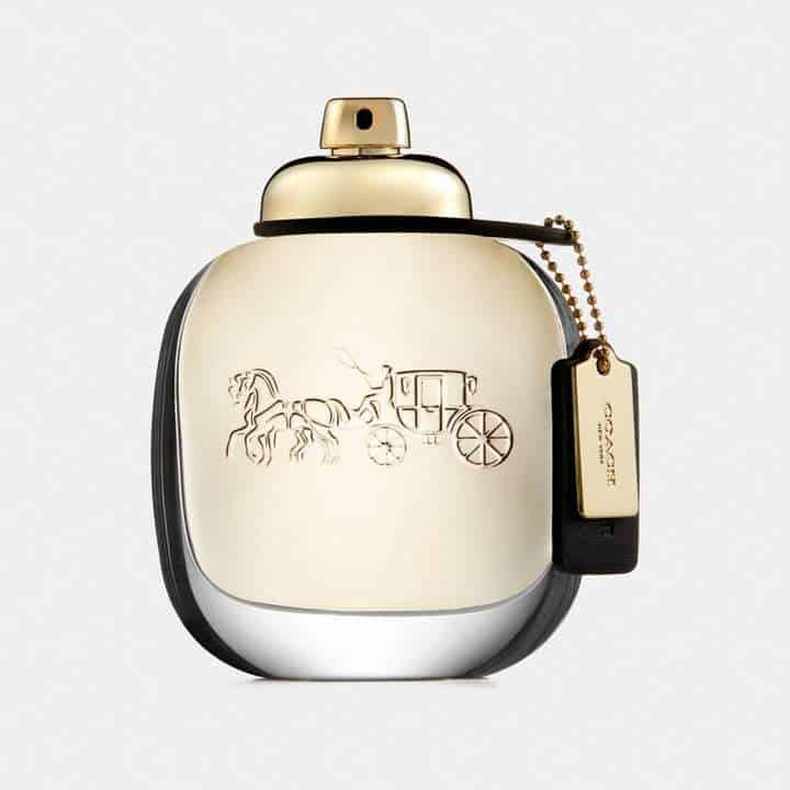 #Perfume by Coach. BUY NOW!!! #beverlyhillsmagazine #bevhillsmag #beauty
