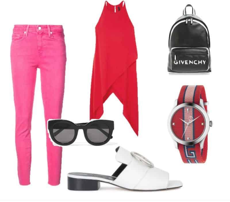 Classy Day Style. SHOP NOW!!! #beverlyhillsmagazine #beverlyhills #fashion #style #shop #shopping #shoes #highheels