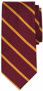 Gold and Red Tie. BUY NOW!!!