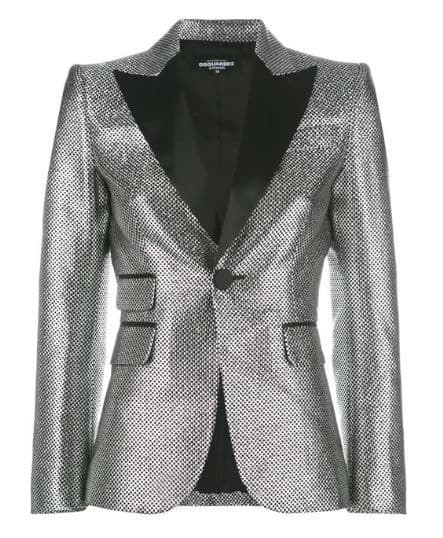 DSquared2 Blazer. BUY NOW!!! #beverlyhillsmagazine #beverlyhills #fashion #style #shop #shopping #shoes #highheels