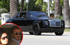 Rich People, Rich Cars