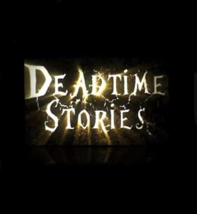 Deadtime Stories on Nickelodeon