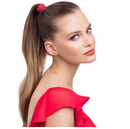 DesignerTails: Plain Ponytails Made Perfect