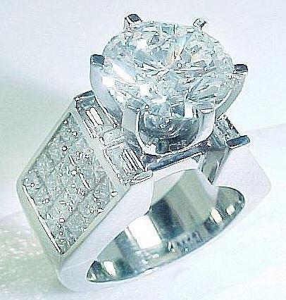 Wedding Rings 101