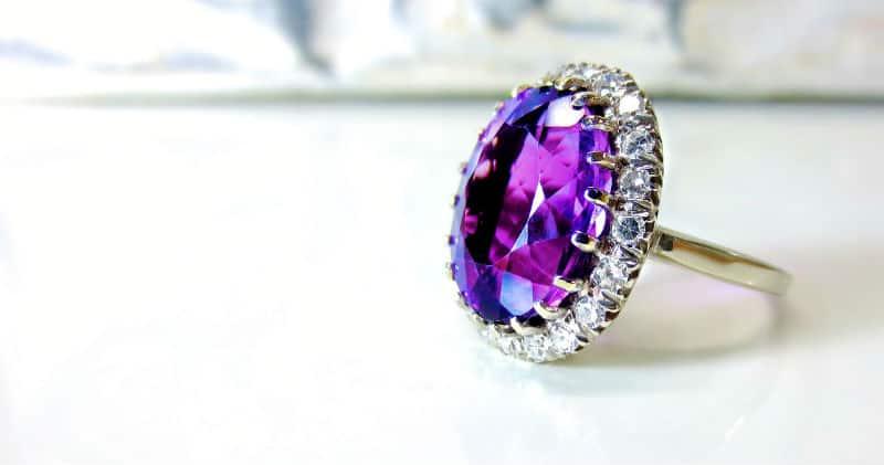 7 Tips To Keep Your Beautiful Jewelry Safe #jewels #gems #rings #diamonds #jewelry #jeweler #jewelllery #shop #bevhillsmag #beverlyhills #beverlyhillsmagazine