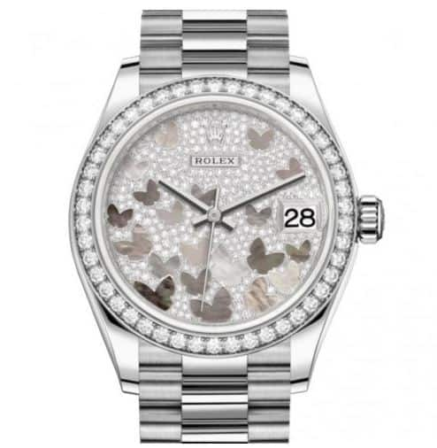 Butterfly Diamond #Rolex. BUY NOW!!! #fashion #style #shop #shopping #clothing #beverlyhills #stylesforwomen #watches #diamonds #diamond #watch #beverlyhillsmagazine #bevhillsmag #watches