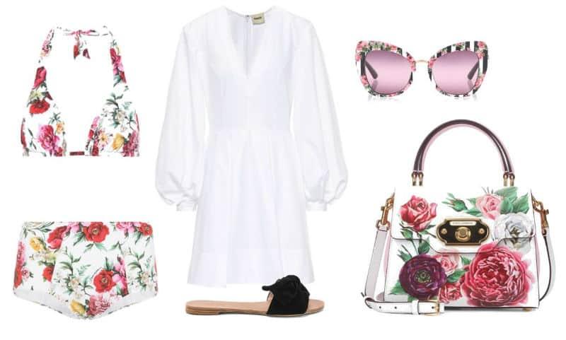 Dolce & Gabbana Beach Style. SHOP NOW!!! #beverlyhillsmagazine #beverlyhills #fashion #style #shop #shopping #shoes #highheels
