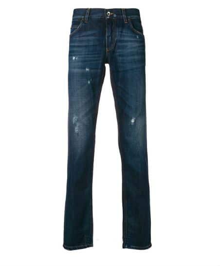 Dolce & Gabbana Jeans For Men. BUY NOW!!! #beverlyhillsmagazine #beverlyhills #fashion #style #shop #shopping #DOLCEGABBANA #styleformen