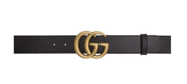 Double G GUCCI Belt For Men In Black And Gold. BUY NOW!!! #fashion #style #shop #shopping #clothing #beverlyhills #dress #shoes #boots #beverlyhillsmagazine #bevhillsmag #styleformen #manstyles #guystuff #giftsforhim #stylesformen #boots #gucci #belts #belt