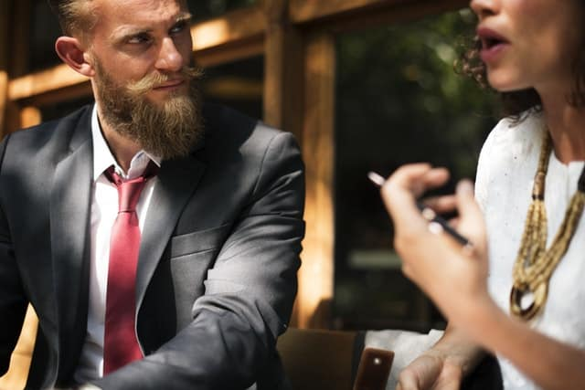 How To Break Business Partnerships