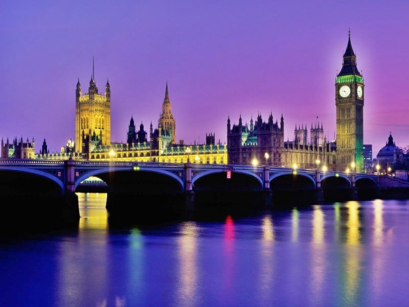 Exclusive Escapes: London, England