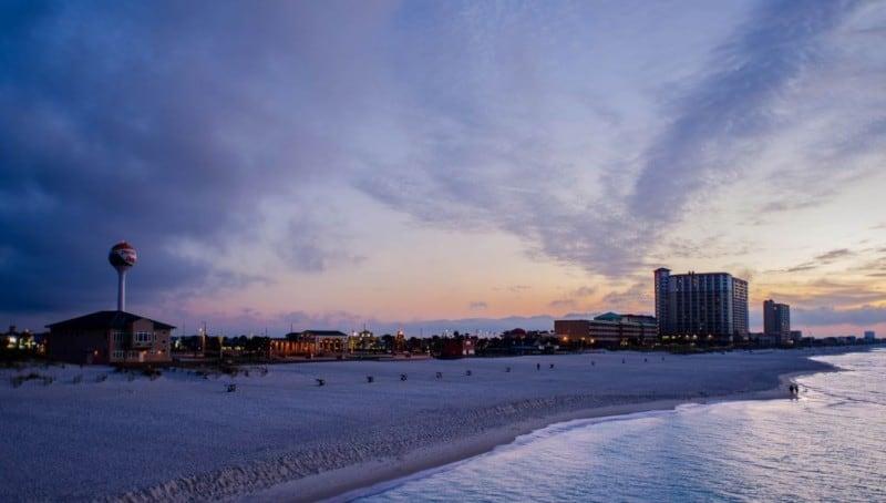 Luxury Vacations In Pensacola Beach, Florida